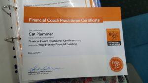 Financial Coaching Certificate