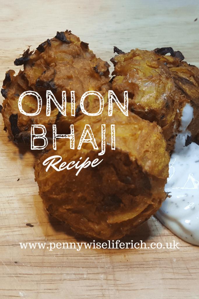 Onion bhaji recipe, easy, weightwatchers, slimming world, gluten free, dairy free